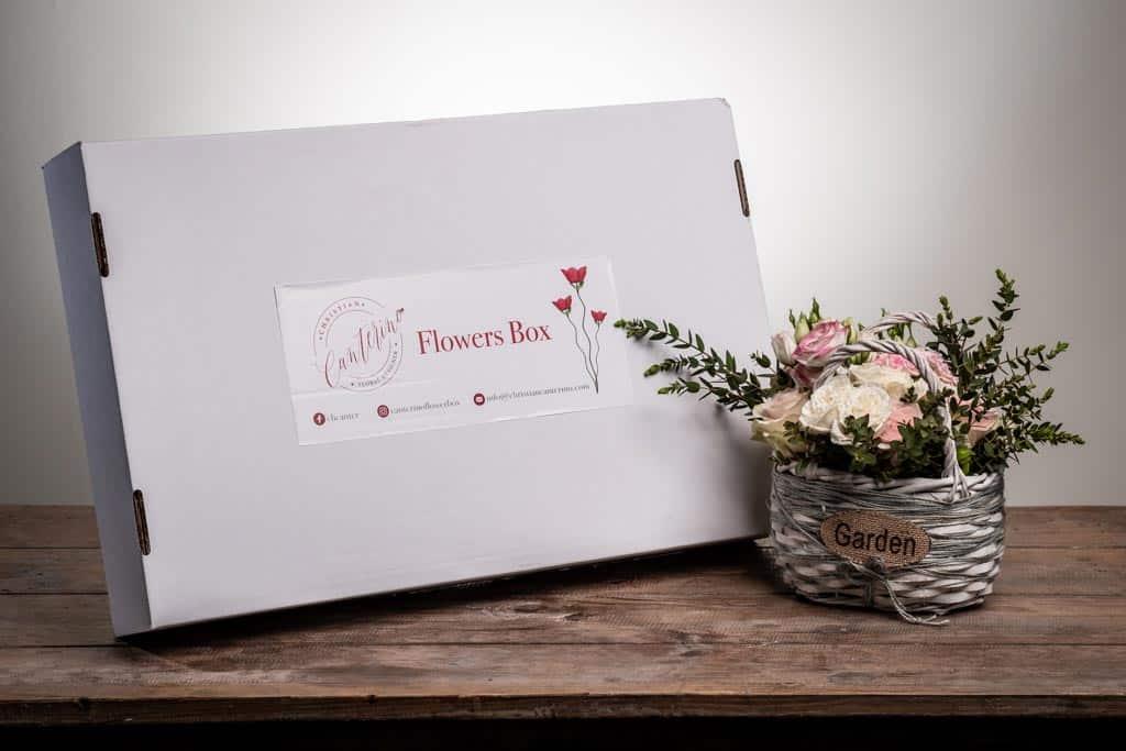 Flowers Box Classica
