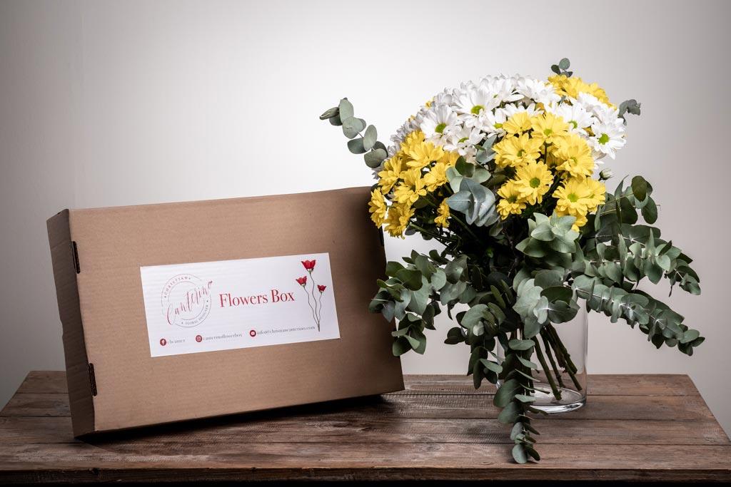 Flowers Box Semplice Verità