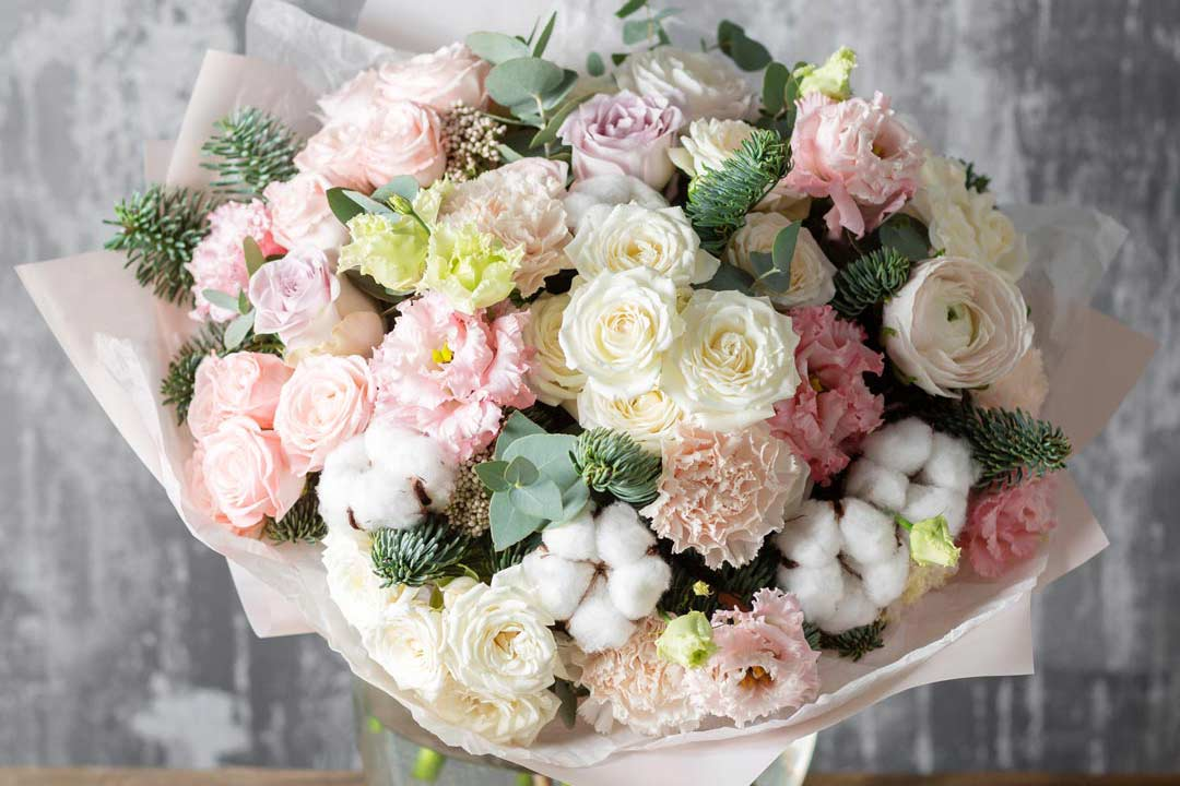 Bouquet Delicato