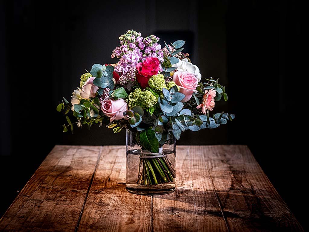 Bouquet Creativo