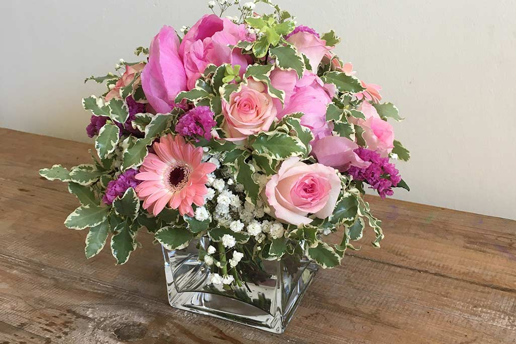 Bouquet Grazia