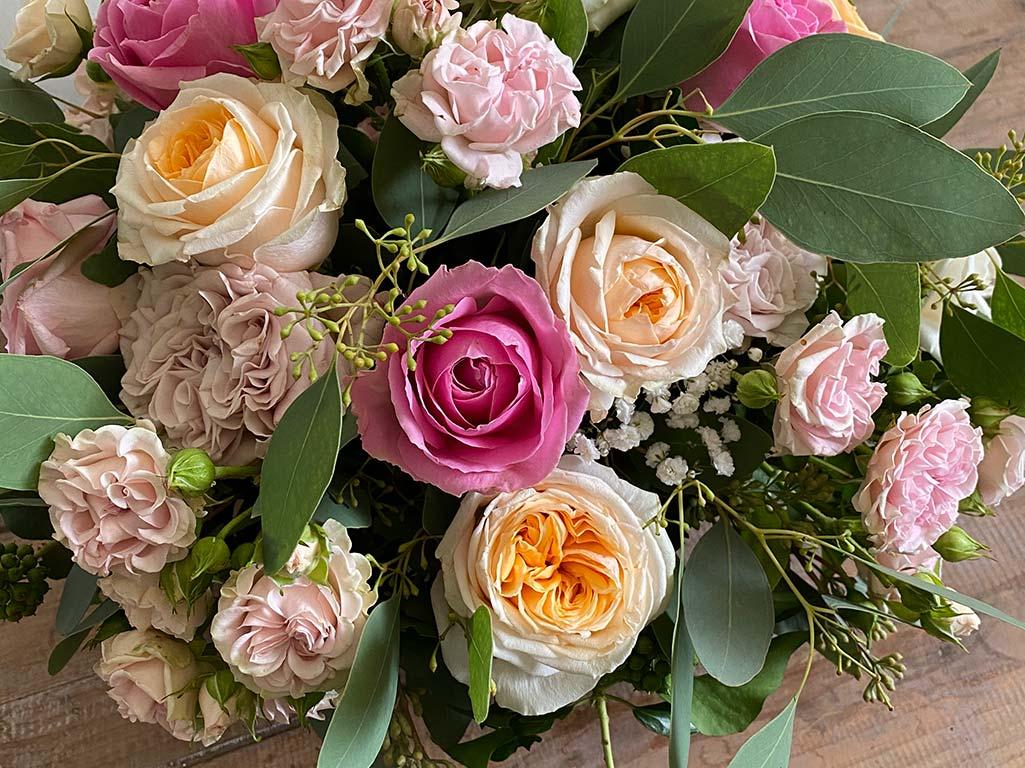 Bouquet Aria
